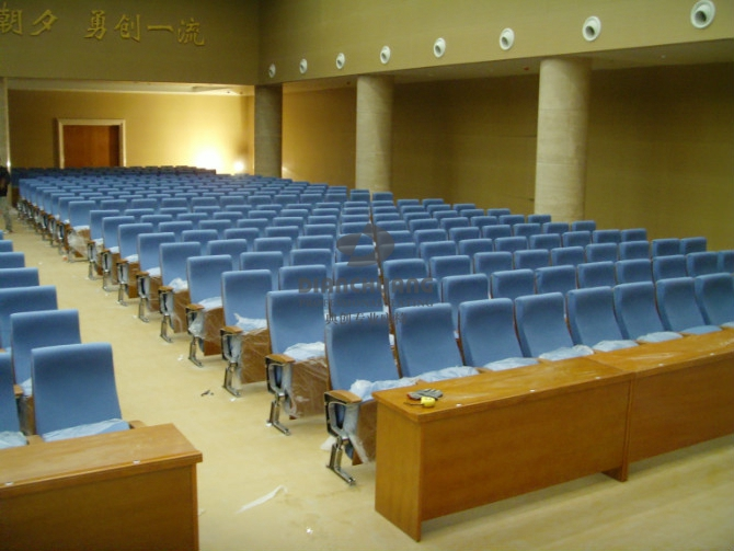 山东威海会议中心项目