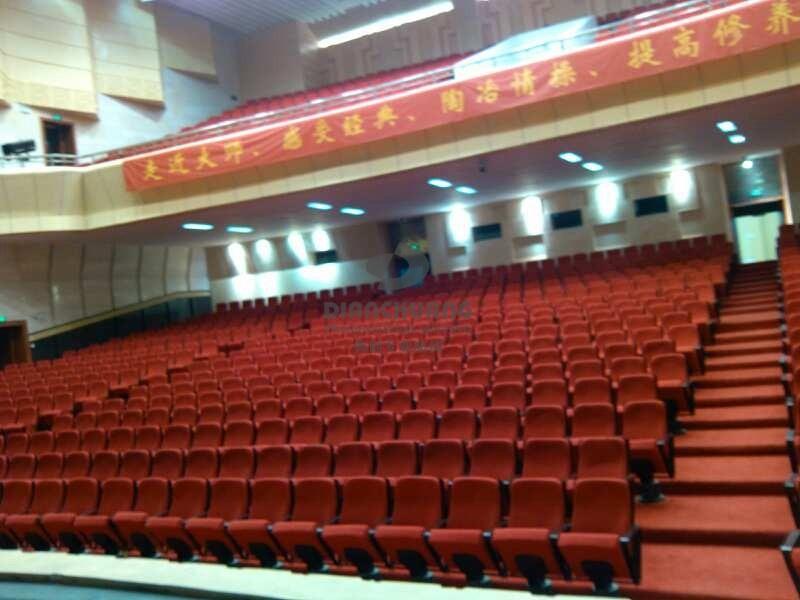 来宾文化艺术中心项目