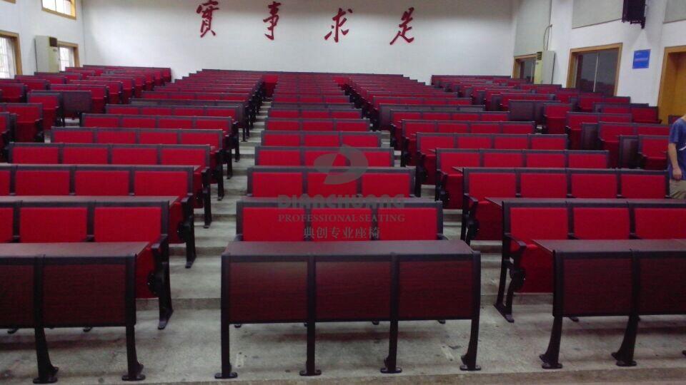 荆州市委党校项目