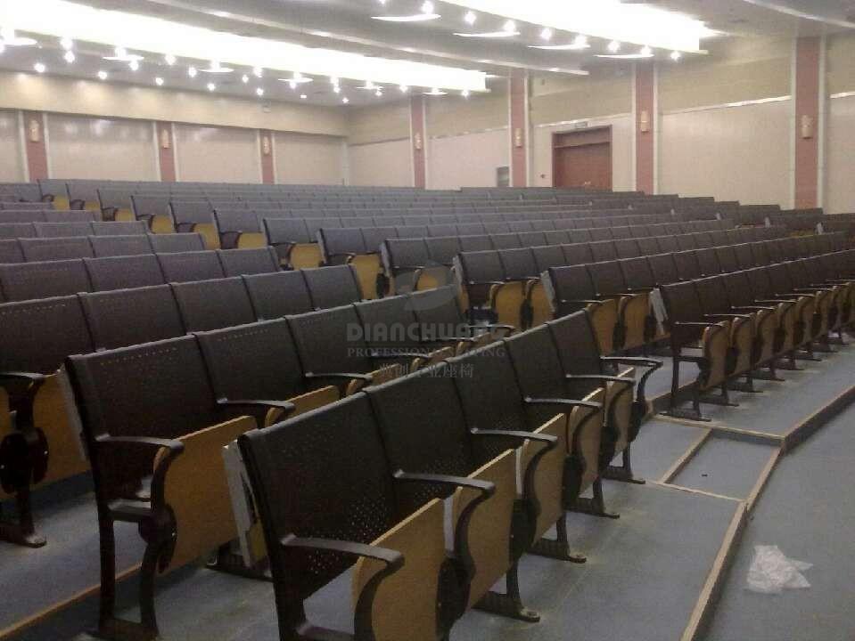 济宁中学项目